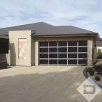 Translucent Garage Door Panels